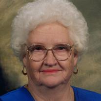 Helen Moody Maye