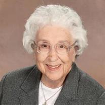Rev. Helen Berenthien