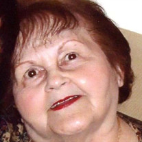 Josefa Bravo