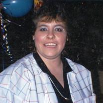 Donna Louise Garrett
