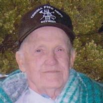 William A. Rutledge Jr