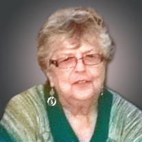 Patricia Elizabeth Matthews