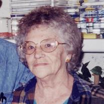 Betty Ann Castle