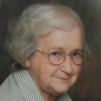 Elizabeth Dean  Puryear Nunn Powell