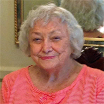 "Marcelle ""Marcy"" Armstrong Griffith"