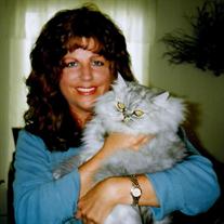 Yvonne M. Carrigan