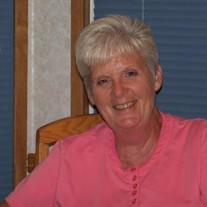 Ruth Ann Shaw