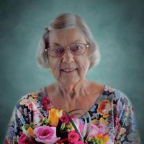 Mary  Kiser Slate