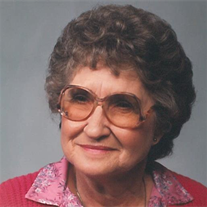 Lucille Rosson
