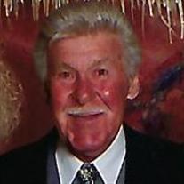ALVIN BENJAMIN LEVINE