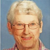 "Roberta C. ""Betty"" Bowman"