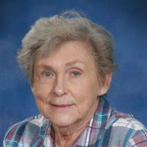 Elizabeth J. Hall