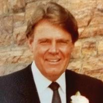 Patrick Joseph Gardner