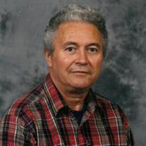 Julius Walton
