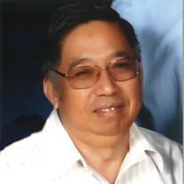 Medardo N. Yap