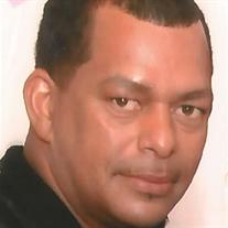 Mr. Eric Richard