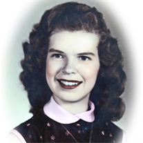 Thelma Lee Conway