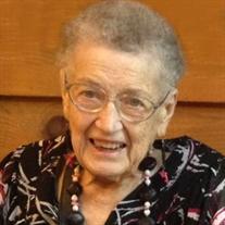 Irma Lee Gentges