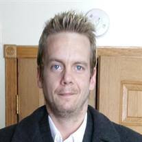 Merlin Michael Ellingwood