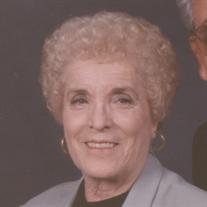 Eva Jane Castro