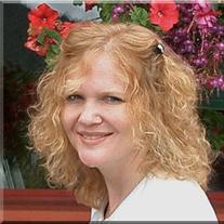Carol Annette McDonald Foster