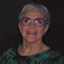 Alice Faye Mainers Suddreth