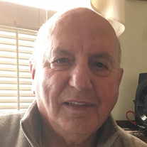 William J. Smerkar