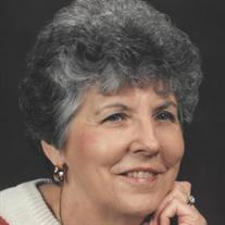 Naomi Ruth Adams Burns