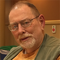 Carl Burk