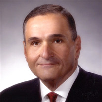 Mr Alex R. Arshinkoff