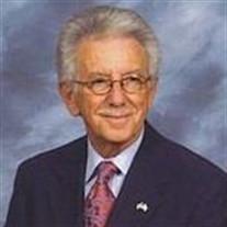 Pastor Bob K. Collins