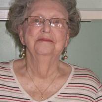 Mrs. Mary A. Gilbert