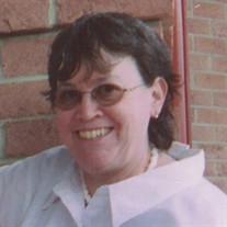 Kathy Montler