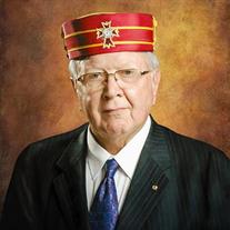 William Walter Leggett, Sr.