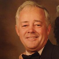 Mr. Francis William Vetter