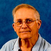 Dr. Joseph Ernest Fuhr
