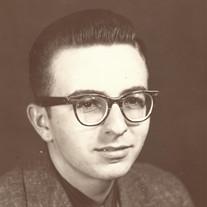 Clyde Patrick Glover III
