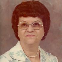 Lena M. Baker