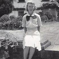 Margaret Kathryn Simon
