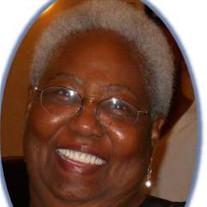 Naomi J. Travers