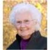 Ruth Vernie Nagel