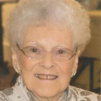 Martha Estelle Lindberg