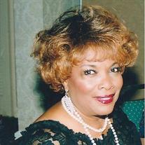 Audrey Lucille  Walker