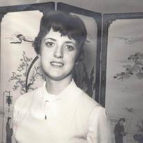 Sandra Hamlin
