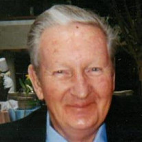 "William ""Bill"" Windrom  Yaeger"