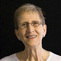Linda Jean Tietsort