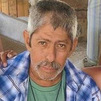Jose Carlos Chavez Vega
