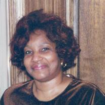 Rosetta Olivia McQuay Dabney