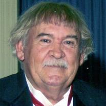 John Richard Capps