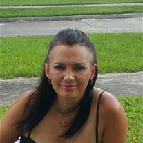 "Sandra Rae ""Sissy"" Spears"